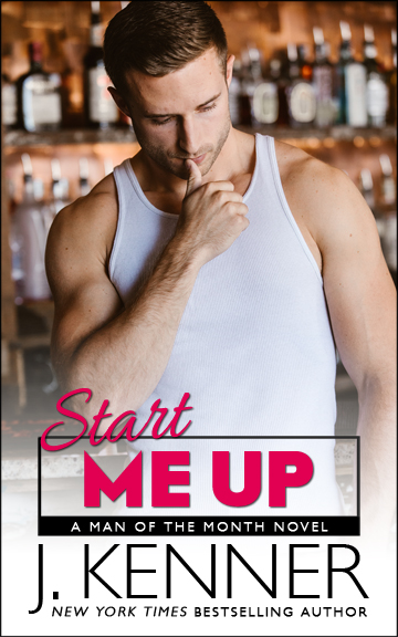 4 - April - Start Me Up