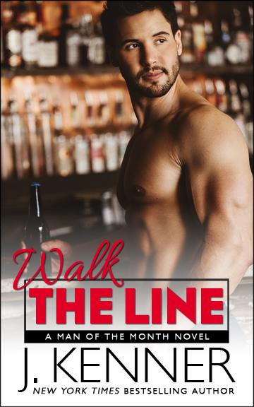 12 - December - Walk The Line