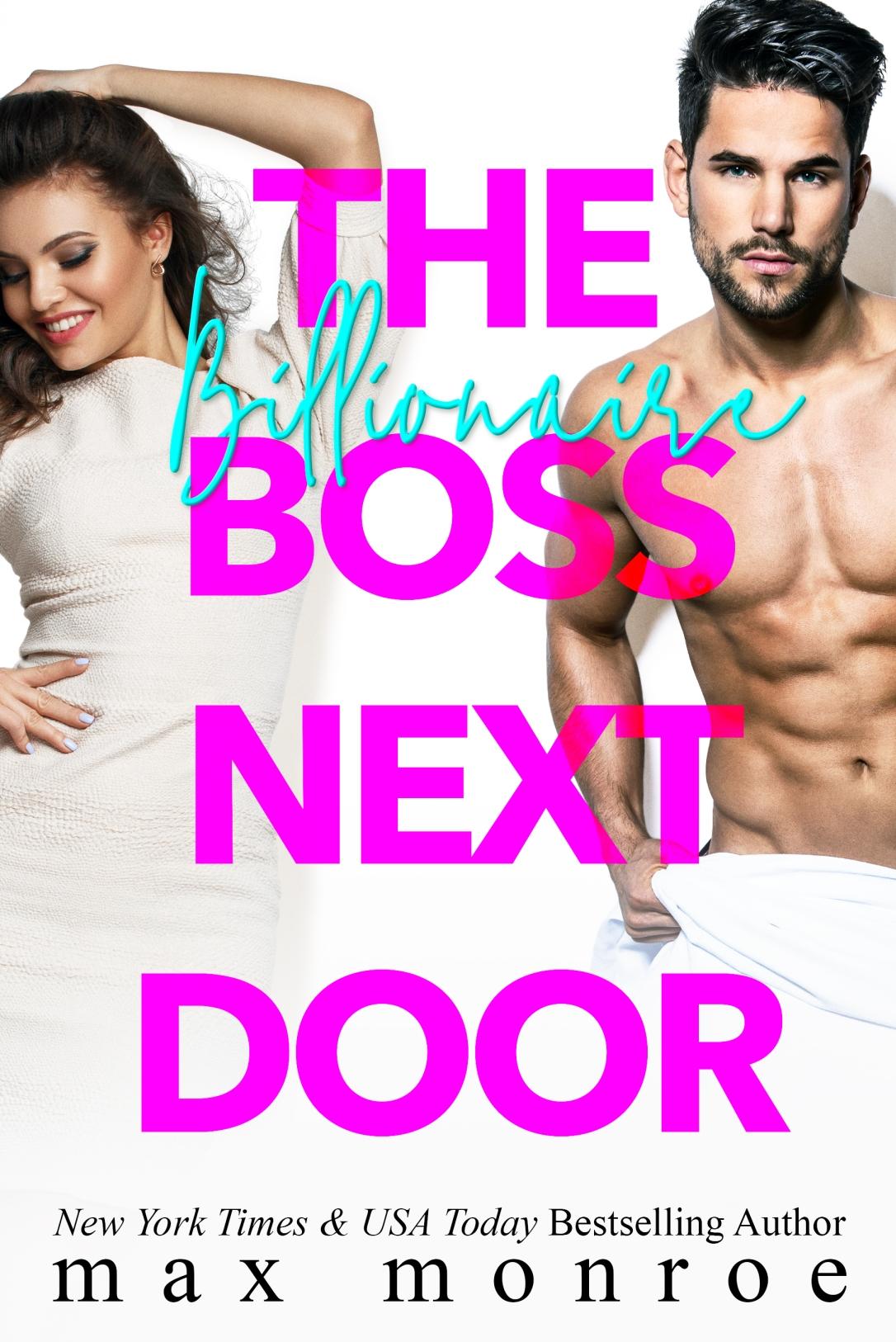 Boss-next-door-(Cover)